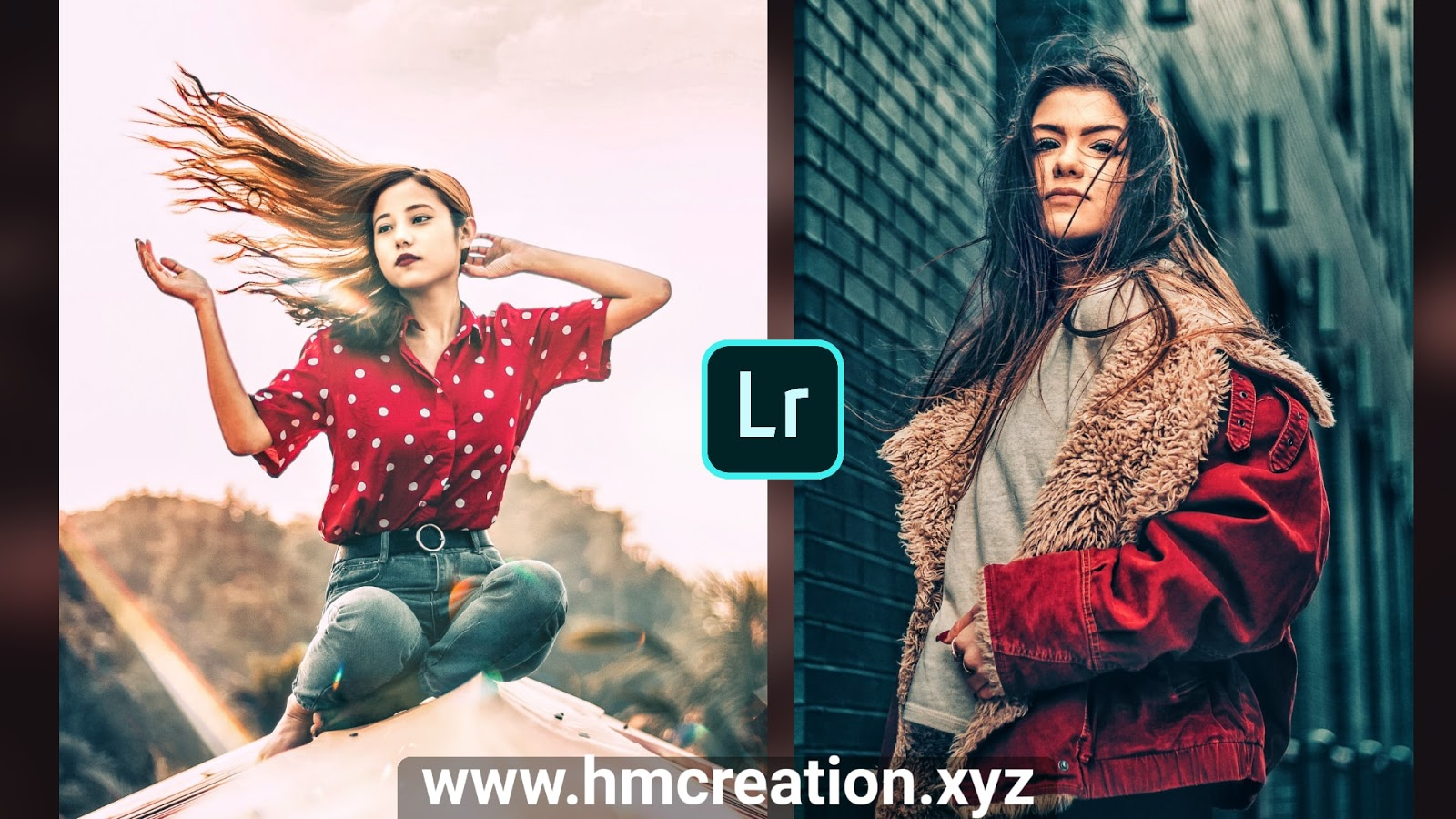 Cinematic lightroom presets | Lightroom mobile presets free