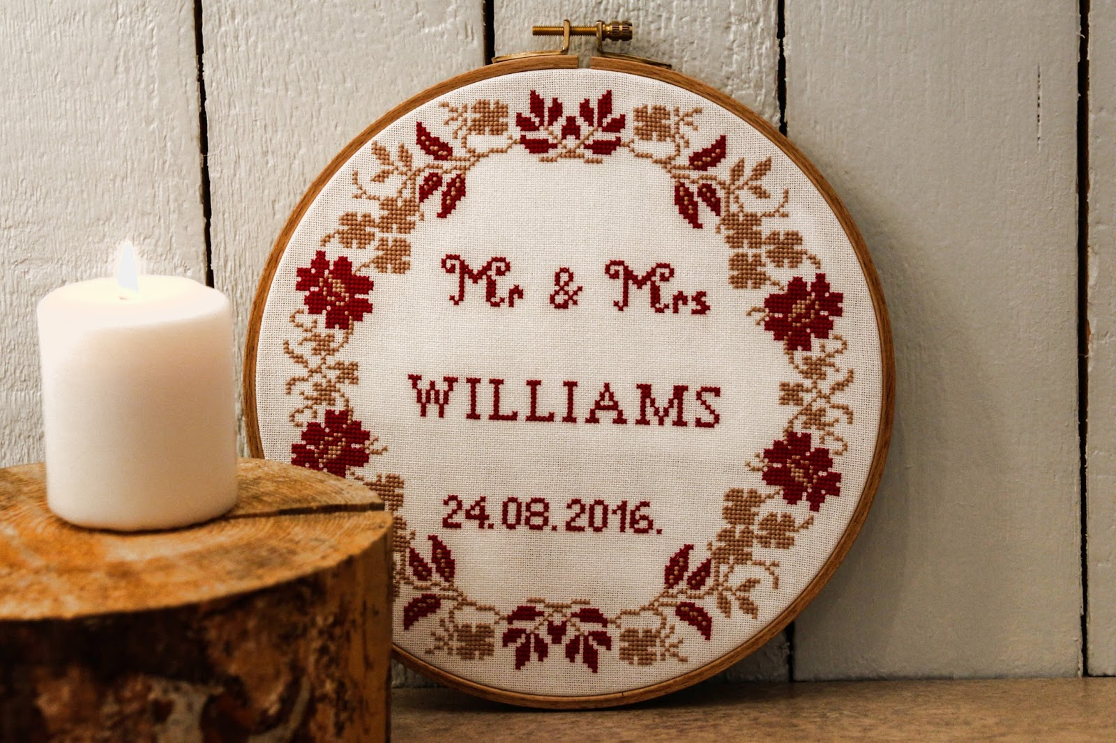 Wedding Cross Stitch Patterns Download Simple Decorating