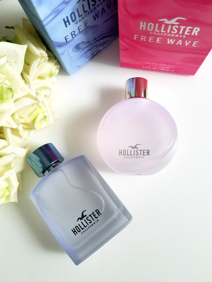 HOLLISTER - Free Wave For Her & For Him