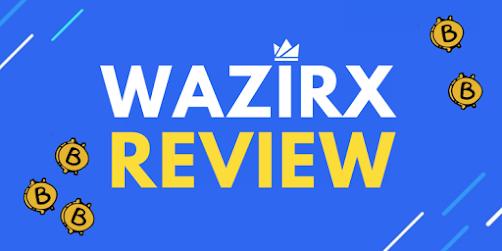 what is WazirX