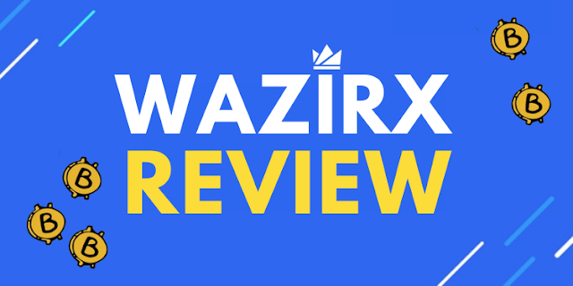 what is WazirX