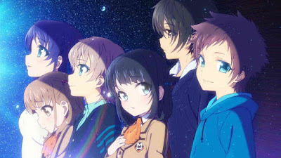 10 Anime Sedih Yang Bakal Bikin Lo Nangis Wajib Nonton