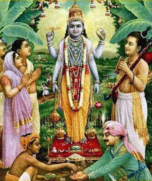 Satyanarayan Puja Dates in 2021