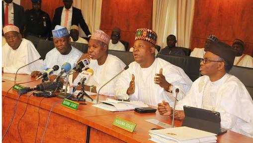 Northern Governors In Meeting With Miyetti Allah Over Headsmen Killings