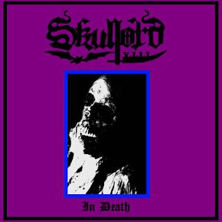 SKULLORD debut album IN DEATH