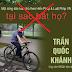 """Tổ chức khủng bố Việt Tân """"đòi thả ngay lập tức công dân Trần Quốc Khánh"""""""