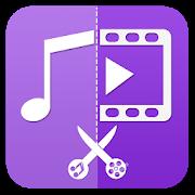 Video Cutter - Music Cutter, Ringtone maker [PRO]
