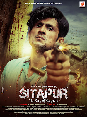 Sitapur: The City of Gangsters (2021) Hindi 720p HDRip x265 HEVC 800Mb