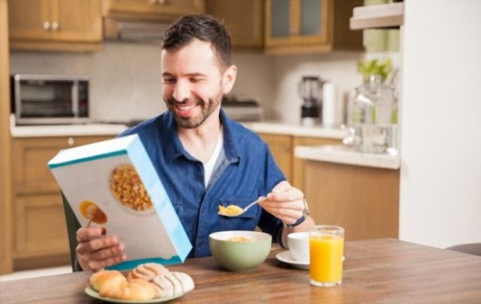 Super Useful Tips to Improve Lose Weight with Cereal boxes