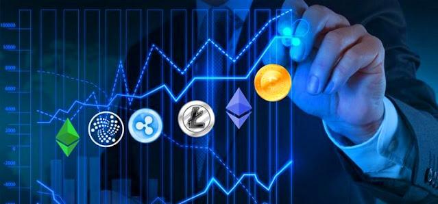 Выгодное вложение средств в криптовалюту в 2021 году