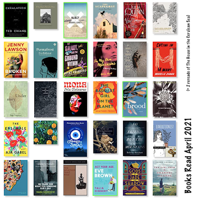 cover images of same list of books on page