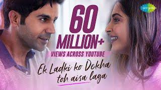 Ek Ladki Ko Dekha To Aisa Laga: Darshan Rawal Song English/Hindi lyrics idoltube –
