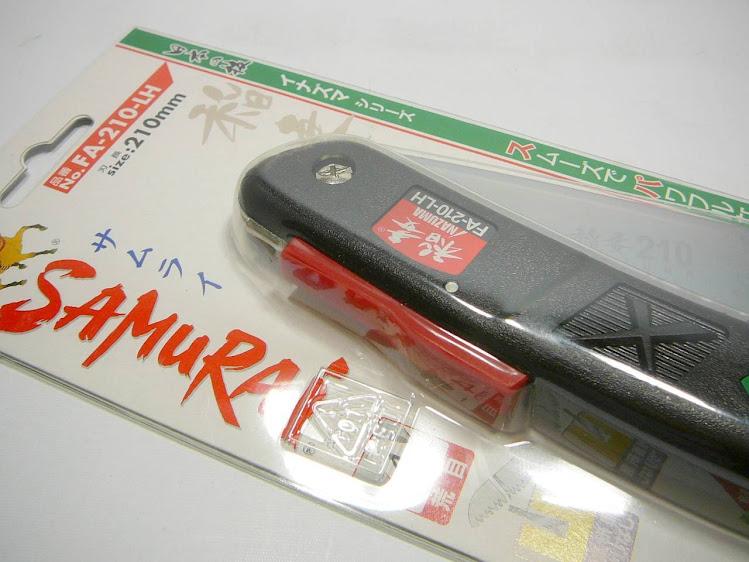Садовая пила (Самурай) FA-210-LH