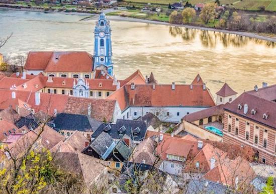Austria: Beberapa hal favorit