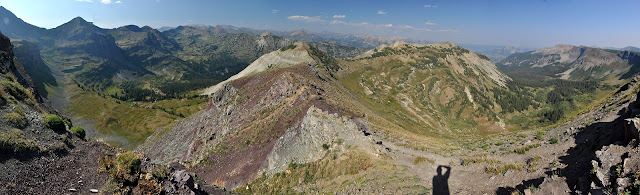 hiking, colorado, crested butte, wilderness, oh be joyful