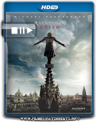 Assassin's Creed Torrent HDRip