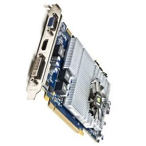 ダウンロードNvidia GeForce GT 230最新ドライバー
