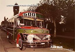 Foto destacada en Fan Bus