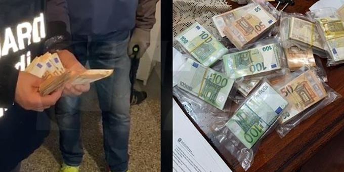 Blitz antimafia in Emilia: sequestrati beni per 24 milioni