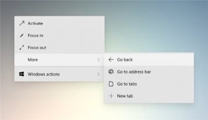 Microsoft officially releases new Windows 10 start menu and file explorer UI design