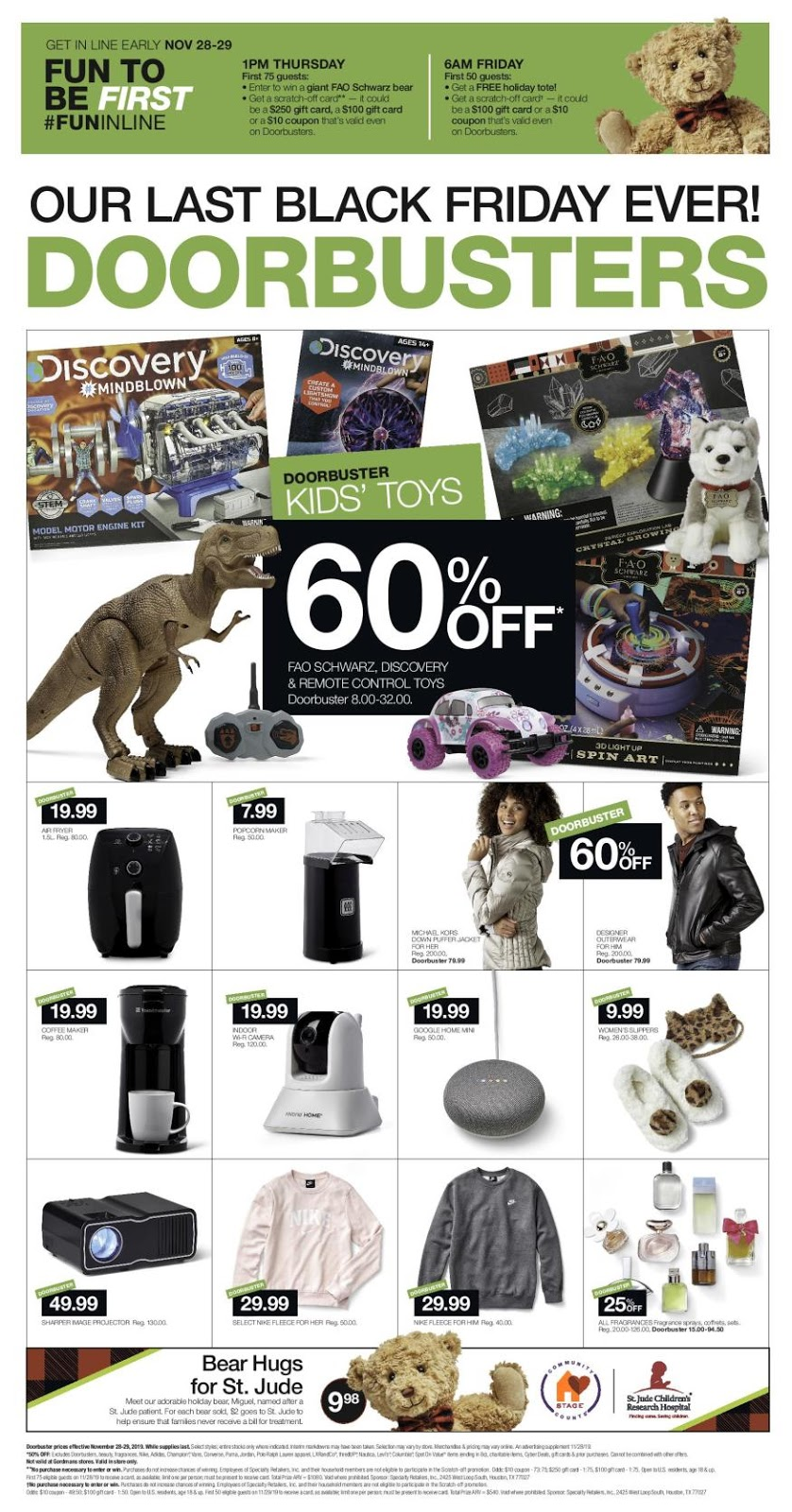 Stage Stores Black Friday Page 3