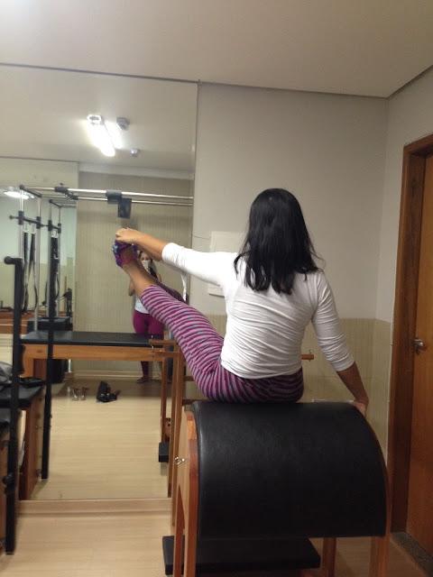 Os principais benefícios do método Pilates - parte 1