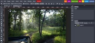 Aplikasi Edit Foto Terbaik di Komputer PC dan Laptop