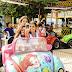 Prefeitura promove dia de Lazer em Parque de Diversão para Alunos das Escolas Municipais de Nova Olinda