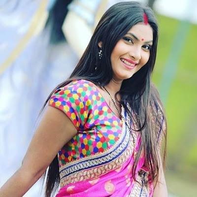 Jaya Pandey Shona new pics