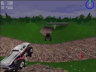 Monster Truck Madness Full Game Download