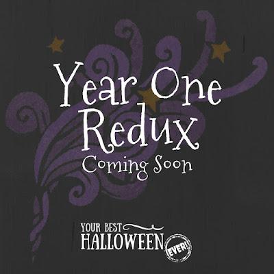 Your Best Halloween Ever, Halloween Blog