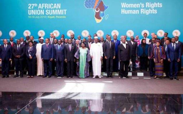 AU Fails To Elect New Leader