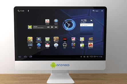 Emulator Android untuk Laptop dan Pc