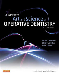 Sturdevant's Art and Science of Operative Dentistry 6th Edition
