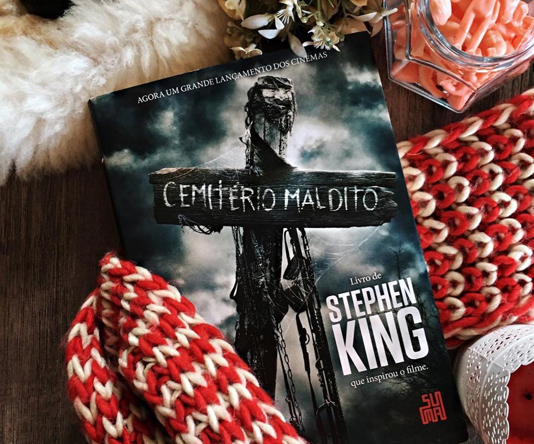 O Cemitério: livro de Stephen King que originou os filmes intitulados 'Cemitério Maldito' traz muito mais que apenas terror | Resenha