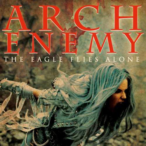 """ARCH ENEMY: Video για το νέο κομμάτι """"The Eagle Flies Alone"""""""