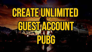create unlimited guest account pubg,unlimited guest account pubg mobile,pubg unlimited guest account,create unlimited guest account in pubg mobile,how to create unlimited guest account in pubg mobile,change your guest account in pubg mobile,how to change guest account in pubg mobile,how to create unlimited guest account,unban pubg guest account