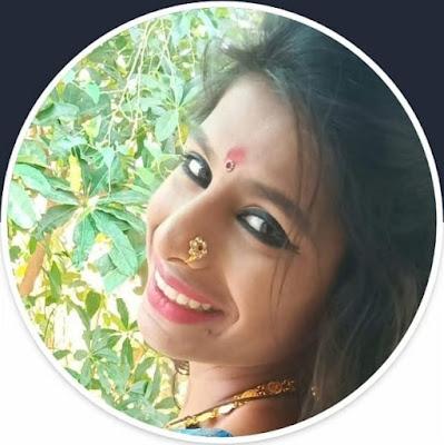 kajal Dodiya photo