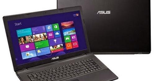 ASUS X552CL Realtek Audio Mac