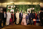 Sreeja Wedding Reception-thumbnail-5