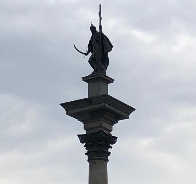 estatua-segismundo-que-ver-varsovia