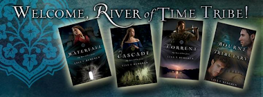 THE RIVER OF TIME SERIES!!!!