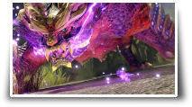 Monster Hunter Rise une demo sur PC