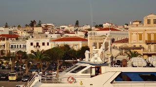 Ilha de Egina, Grécia