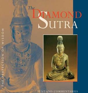 The Diamond Sutra Free PDF book
