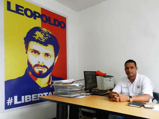 Edmundo Rada: En 81 días de resistencia los venezolanos solo recibimos represión por parte del régimen