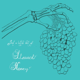 David Nance - Staunch Honey Music Album Reviews