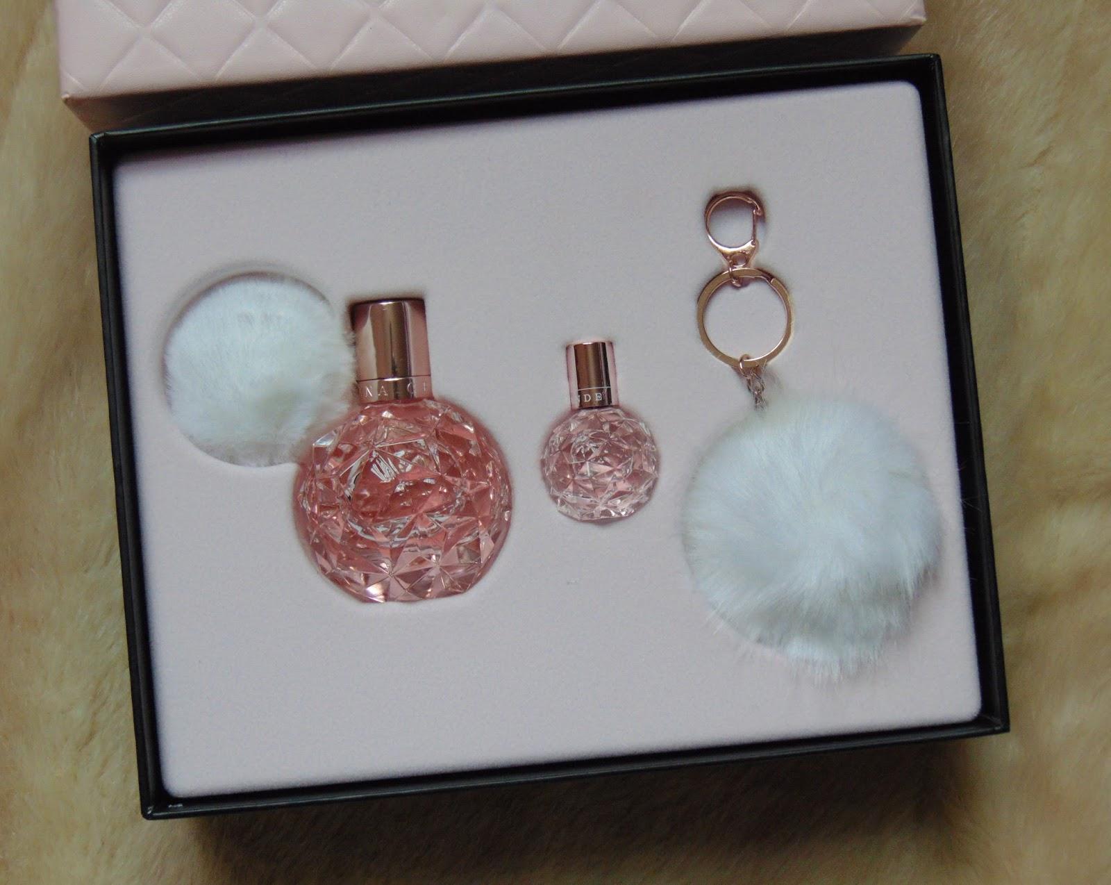 S Ariana Grande Perfume Gift Set Viva Glam