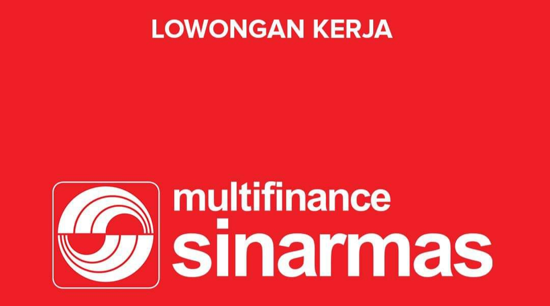 Lowongan Branch Manager Development Program di PT Sinar Mas Multifinance (Simas Finance)