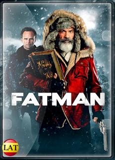 Matar a Santa (2020) DVDRIP LATINO